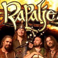 Rapalje - NL Barneveld Celtic Folk Night