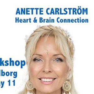 Heart & Brain Connection - Workshop