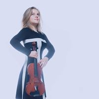 Dutch Classical Talent Diamanda Dramm