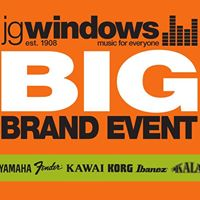 Annual Big Brand Event 2017