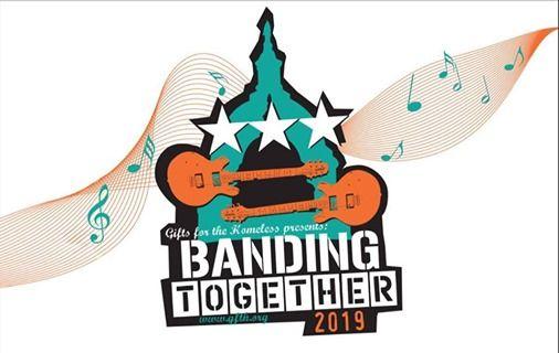 Banding Together 2019