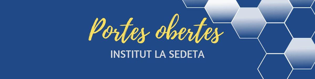 JPO Institut La Sedeta E2019 (Xerrada informativa)
