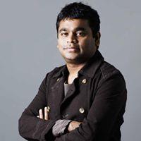A. R. Rahman Hindi Concert in Toronto