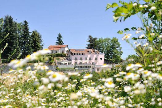 Blomstrande april - Vinresa till Piemonte - Fullbokad