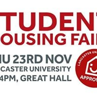 Official Student Housing Fair 2017