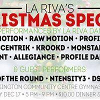 La Rivas Christmas Special