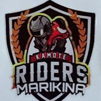 Meet And Greet (Kamote Riders Marikina)