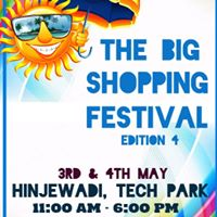 The Big Shopping Festival-Edition 4