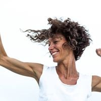 YA CPD Energy Medicine Weekend - Solar PlexusHeart