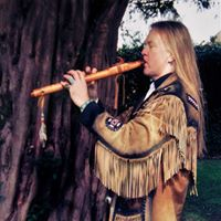 Native Americian Flute Tuition by Cloudsong 3218