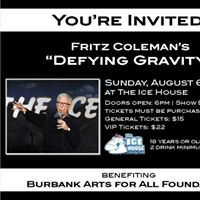 A Night of Comedy with Fritz Coleman
