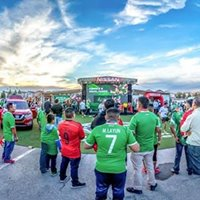 Mexico vs Croatia USA Tour - Nissan