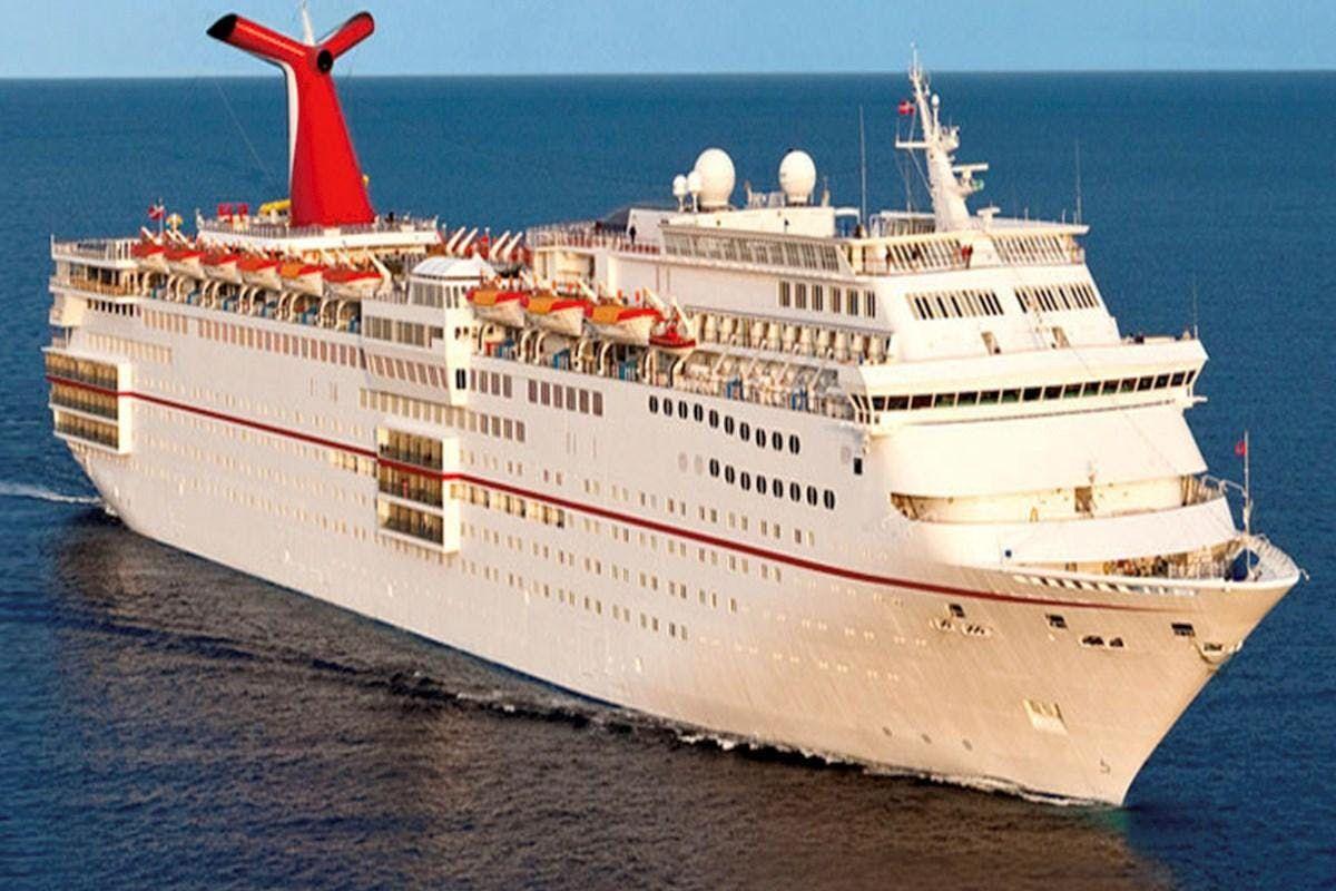 8 Night Eastern Caribbean Singles Cruise