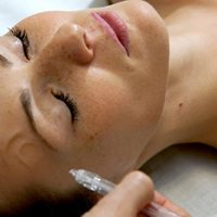 Nourishing and Regenerating Facial with Lucia Magnani Skincare