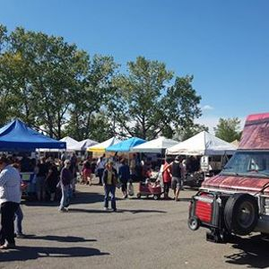Airdrie Food Truck Frenzy & Night Market