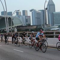 Womens Cycling Project - Monthly Group Ride