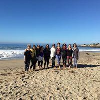 2nd Annual Santa Cruz Womens Yoga Retreat