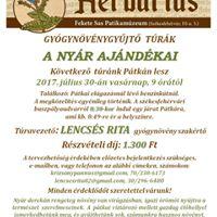 Herbarius tra Ptkn