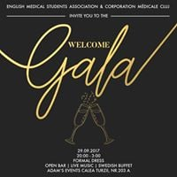 Welcome Gala 2017Gala de Bienvenue 2017