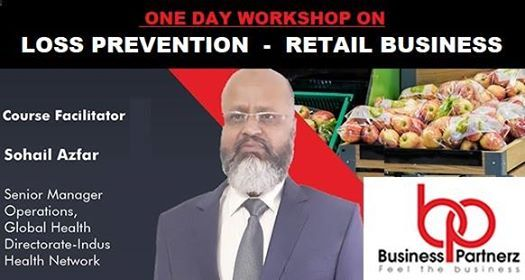 Loss Prevention - Retail Business