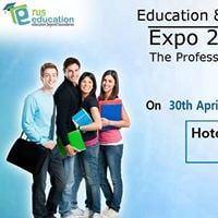 Education &amp Career Expo 2017 in Lucknow