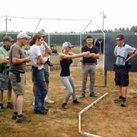 Alaska Movement Class