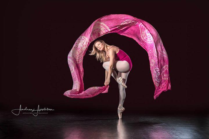 Mastering Dance Photography Workshop - Surrey