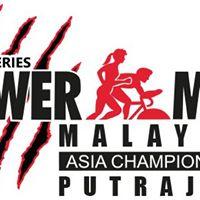 Powerman Asia Duathlon Championship Malaysia 2018