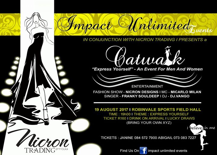 Impact Unlimited Events Women Celebration at Robinvale