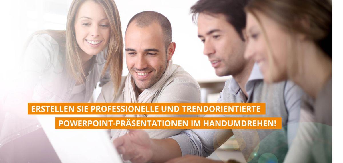 Modul I PowerPoint Effizienztechniken & Ideenworkshop 19.03.2019