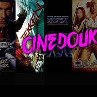 Cinedouken - Tekken