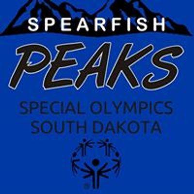 Special Olympics Spearfish Peaks