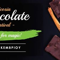 Nicosia Chocolate Festival 2017