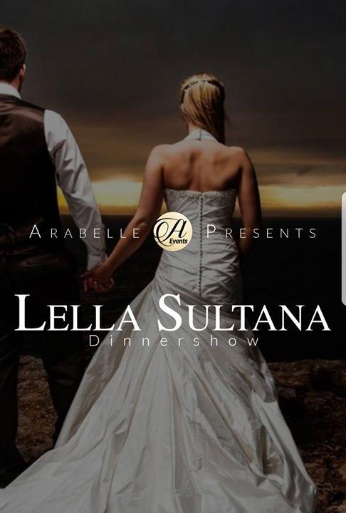 Lella Sultana Family Dinnershow