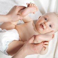 Free Taster Class -Baby yoga massage &amp reflexology class