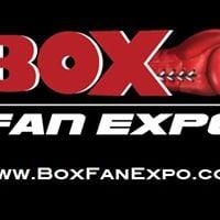3rd Annual Box Fan Expo