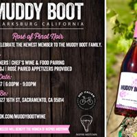 Muddy Boot Ros Release Party
