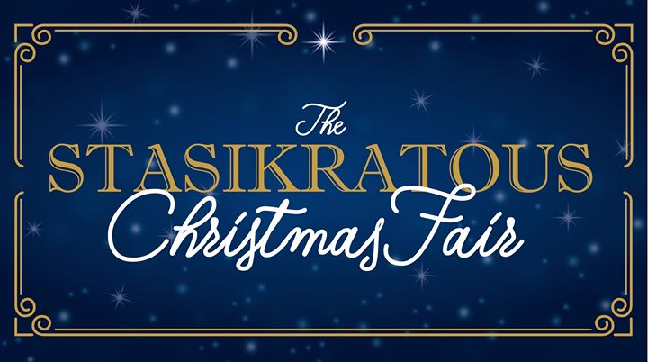 Stasikratous Christmas Fair
