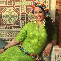 Raqs SharqiBellydance Summer Session - with Melissa Gamal