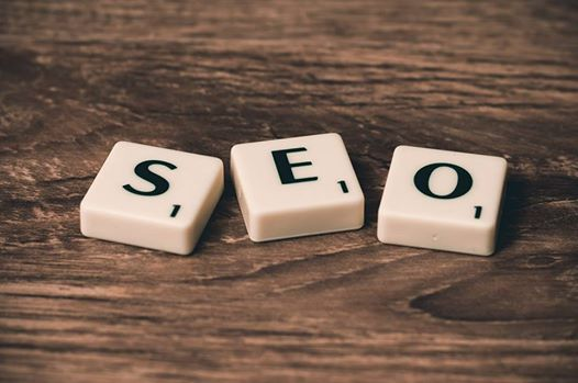 Search Engine Optimisation & Engaging Content - Dumfries