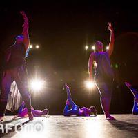 White Raven Revue Luciterra Student Showcase