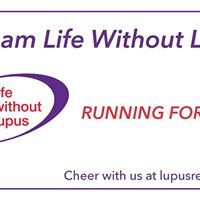 Cheer on Team Life Without Lupus in the 2017 TCS NYC Marathon