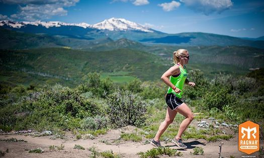 Ragnar Trail Snowmass - CO