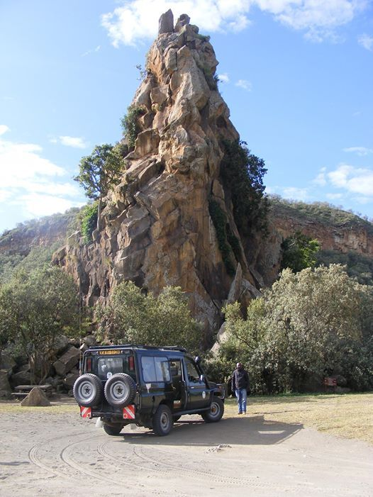 8 Days Rift Valley Hells Gate and Crescent Island