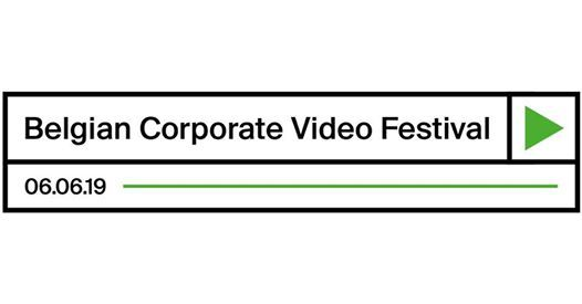 Belgian Corporate Video Festival 20th Edition