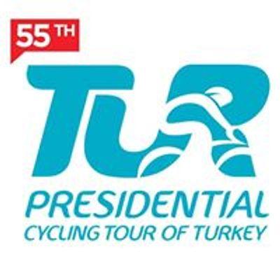 Presidential Cycling Tour of Turkey TUR
