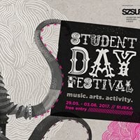 Student Day Festival 2017.