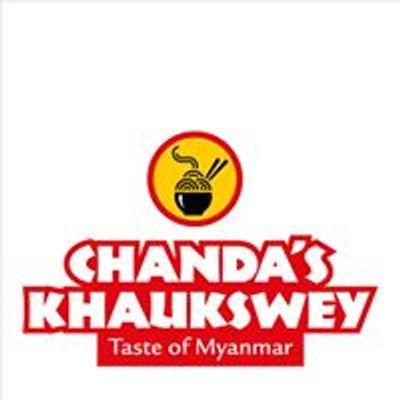 Chanda's Khaukswey - Taste of Myanmar