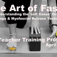 The Art of Fascia