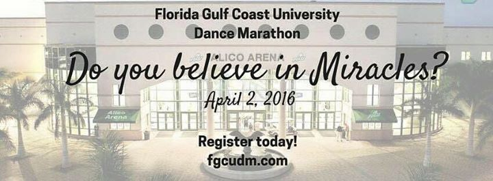 Fgcu Dance Marathon Restaurant Nights At Gulf Coast Town Center
